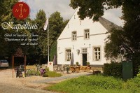 Bed & Breakfast 't Kapelhuis Thorn Holland