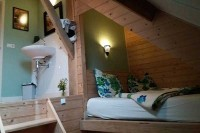 Bed & Breakfast Zimmer in Gelderland Holland